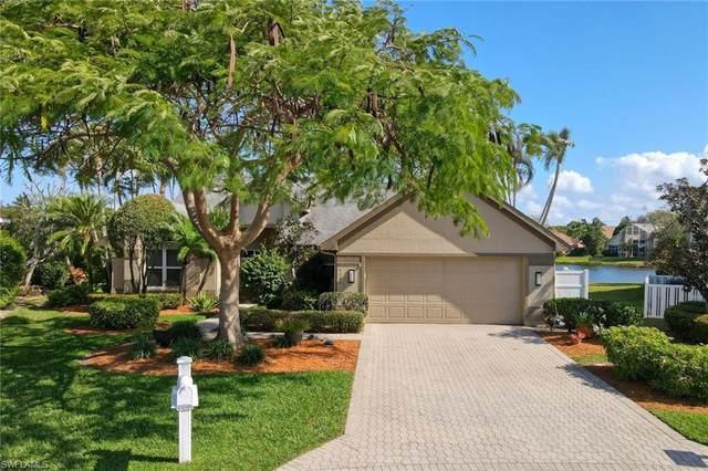 9190 Marigold Court, Fort Myers, FL 33919 (MLS #221013205) :: Clausen Properties, Inc.