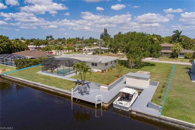808 Miramar Court, Cape Coral, FL 33904 (MLS #221013227) :: RE/MAX Realty Group