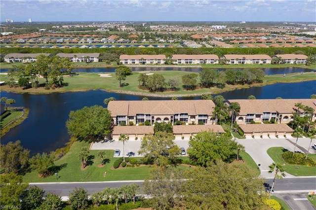 8083 Queen Palm Lane #421, Fort Myers, FL 33966 (MLS #221013233) :: RE/MAX Realty Team