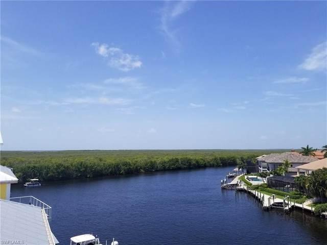 5854 Shell Cove Drive, Cape Coral, FL 33914 (MLS #221013251) :: Clausen Properties, Inc.
