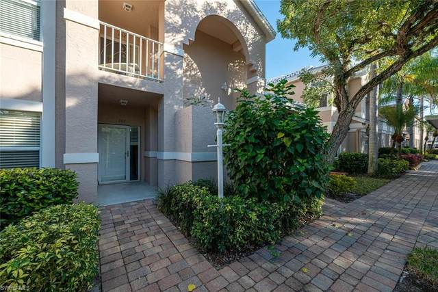 3930 Windward Passage Circle #102, Bonita Springs, FL 34134 (MLS #221013259) :: Domain Realty