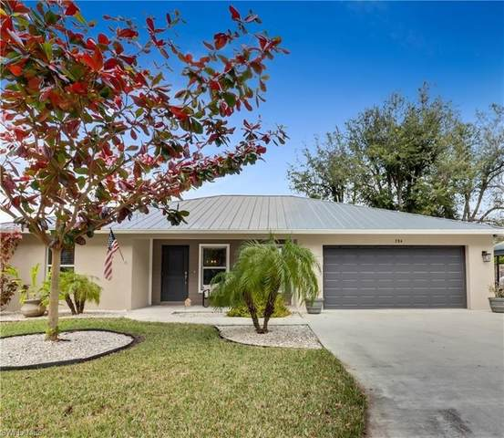 284 5th Avenue, Labelle, FL 33935 (MLS #221013260) :: The Naples Beach And Homes Team/MVP Realty