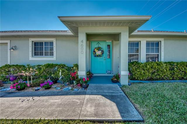 4600/4602 Santa Barbara Boulevard, Cape Coral, FL 33914 (#221013266) :: The Michelle Thomas Team