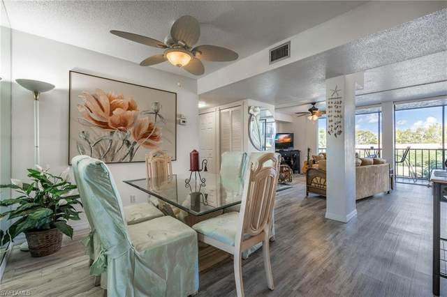 3460 N Key Drive #214, North Fort Myers, FL 33903 (MLS #221013322) :: Avantgarde