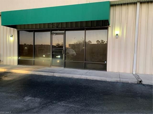 301 Airport Pulling Road N C-6, Naples, FL 34104 (MLS #221013339) :: Clausen Properties, Inc.