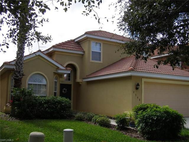 9348 Via Murano Court, Fort Myers, FL 33905 (MLS #221013382) :: RE/MAX Realty Team
