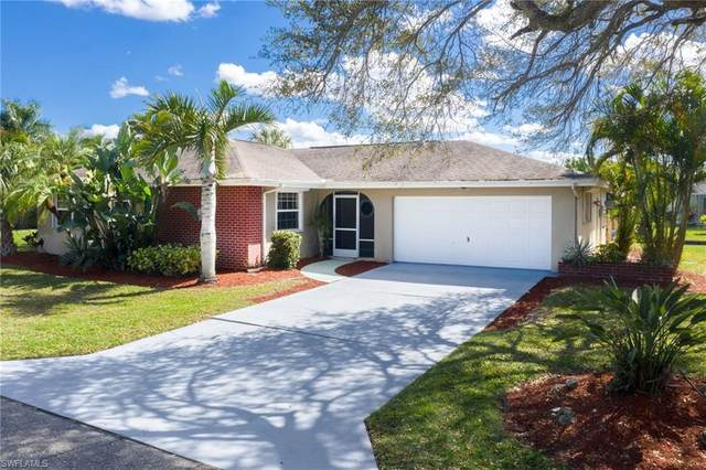 13511 Island Road, Fort Myers, FL 33905 (MLS #221013394) :: Domain Realty
