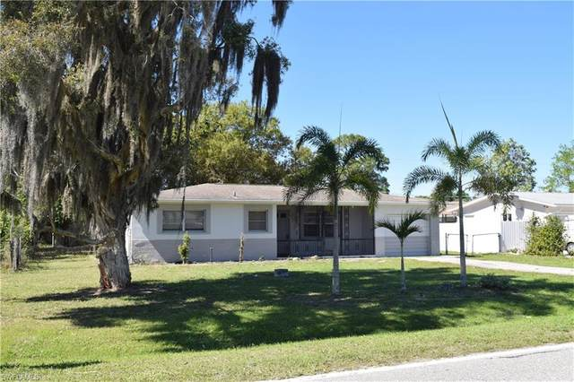 2249 River Ridge Boulevard, Fort Myers, FL 33905 (MLS #221013397) :: Domain Realty