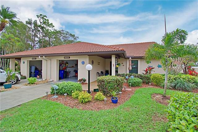 13060 Tall Pine Circle, Fort Myers, FL 33907 (MLS #221013399) :: The Naples Beach And Homes Team/MVP Realty