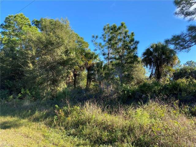 805 Leroy Avenue, Lehigh Acres, FL 33972 (MLS #221013435) :: NextHome Advisors