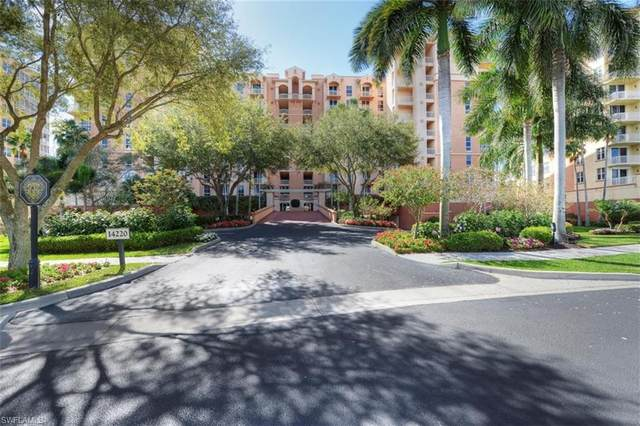 14220 Royal Harbour Court SW #512, Fort Myers, FL 33908 (MLS #221013452) :: Avantgarde