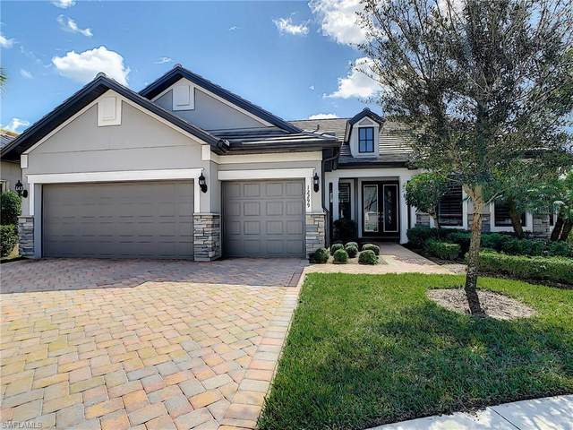 12299 Sussex Street, Fort Myers, FL 33913 (MLS #221013456) :: RE/MAX Realty Group