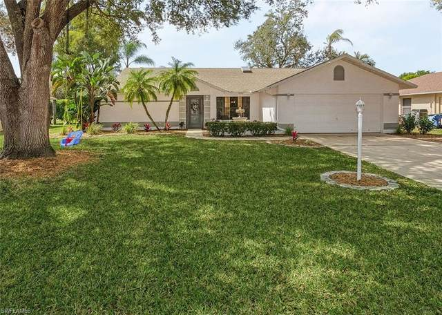 19208 Cypress View Drive, Fort Myers, FL 33967 (MLS #221013461) :: RE/MAX Realty Team