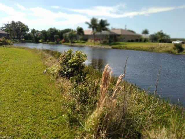 17489 Fuego Lane, Punta Gorda, FL 33955 (#221013514) :: Vincent Napoleon Luxury Real Estate