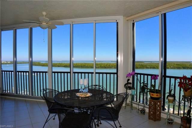 4191 Bay Beach Lane #262, Fort Myers Beach, FL 33931 (#221013517) :: The Dellatorè Real Estate Group
