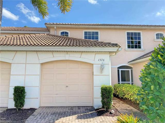 1376 Weeping Willow Court, Cape Coral, FL 33909 (MLS #221013542) :: Realty Group Of Southwest Florida