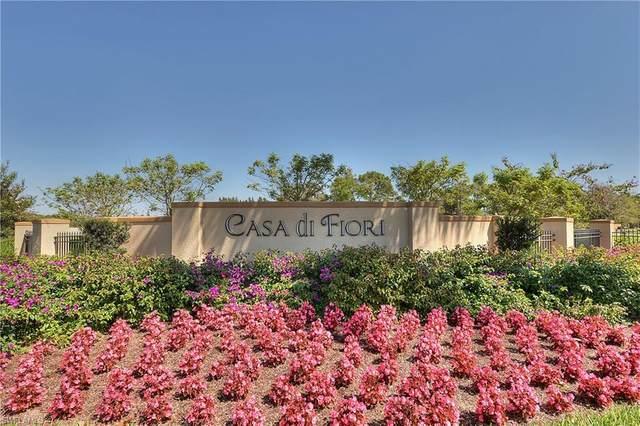 1113 Winding Pines Circle N #203, Cape Coral, FL 33909 (#221013552) :: We Talk SWFL