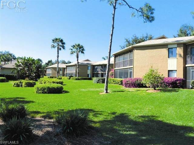 15131 Highlands Drive #102, Fort Myers, FL 33912 (MLS #221013664) :: The Naples Beach And Homes Team/MVP Realty
