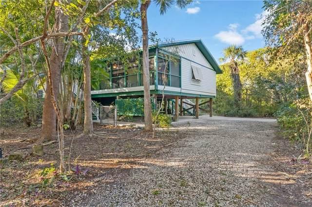 1695 Serenity Lane, Sanibel, FL 33957 (MLS #221013698) :: Wentworth Realty Group