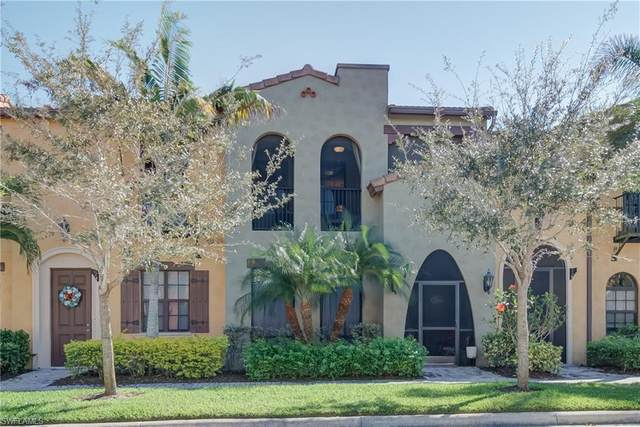 11767 Tulio Way #4804, Fort Myers, FL 33912 (MLS #221013708) :: Domain Realty