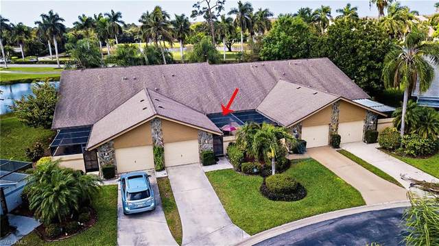 13376 Onion Creek Court, Fort Myers, FL 33912 (#221013748) :: The Dellatorè Real Estate Group