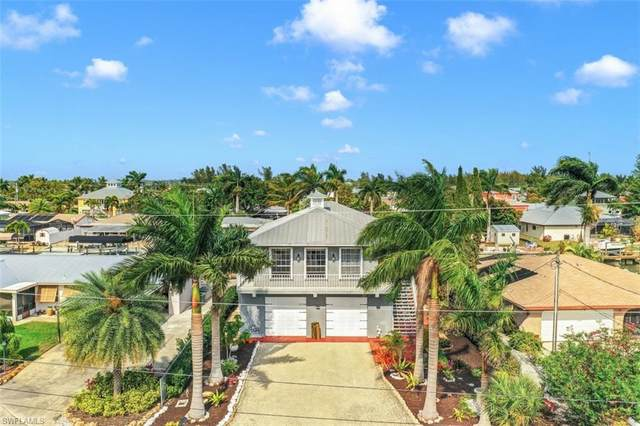 3706 Ruby Avenue, St. James City, FL 33956 (MLS #221013765) :: #1 Real Estate Services