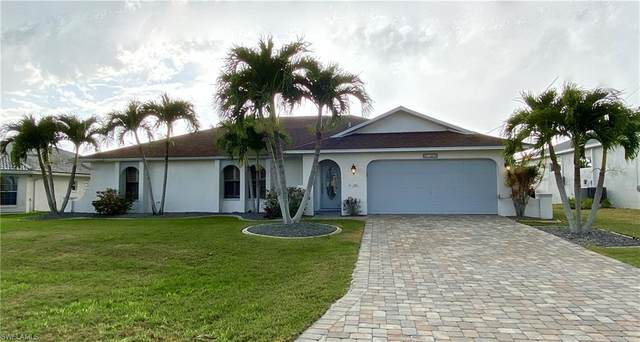 3728 SW 1st Place, Cape Coral, FL 33914 (MLS #221013770) :: Tom Sells More SWFL | MVP Realty