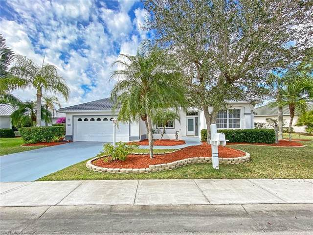 2781 Via La Quinta, North Fort Myers, FL 33917 (MLS #221013778) :: Realty Group Of Southwest Florida