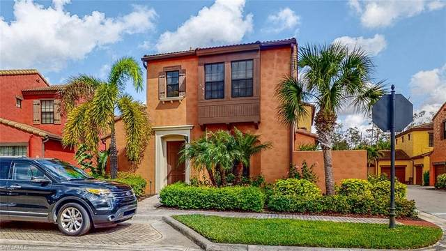 11861 Nalda Street #12204, Fort Myers, FL 33912 (MLS #221013804) :: BonitaFLProperties