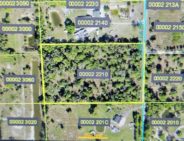 6780 Louella Drive, Fort Myers, FL 33905 (MLS #221013842) :: Domain Realty