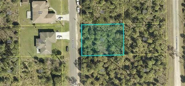 135 Navy Avenue S, Lehigh Acres, FL 33974 (MLS #221013848) :: RE/MAX Realty Team
