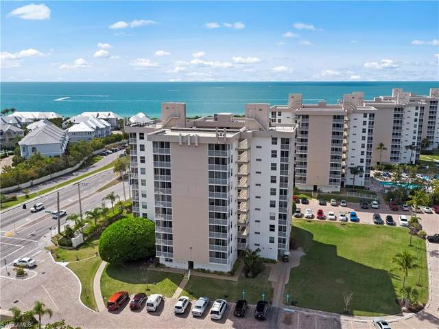 5500 Bonita Beach Road #5002, Bonita Springs, FL 34134 (MLS #221013851) :: Waterfront Realty Group, INC.