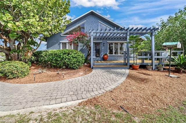 7671 Pineland Road, Bokeelia, FL 33922 (#221013913) :: Vincent Napoleon Luxury Real Estate