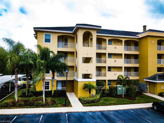 1787 Four Mile Cove Parkway #411, Cape Coral, FL 33990 (MLS #221013922) :: #1 Real Estate Services