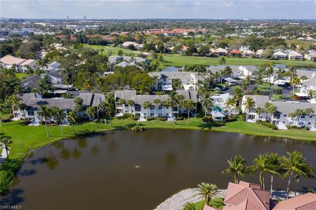 14991 Rivers Edge Court #244, Fort Myers, FL 33908 (MLS #221013923) :: Domain Realty