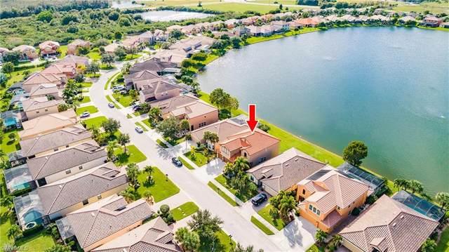2849 Via Piazza Loop, Fort Myers, FL 33905 (MLS #221013929) :: Domain Realty