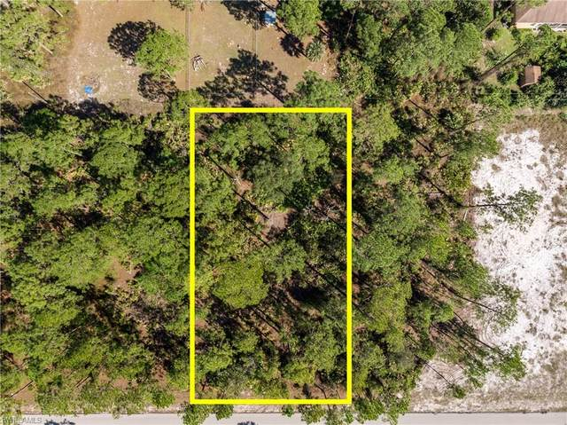 1610 Williams Avenue, Lehigh Acres, FL 33972 (MLS #221013945) :: RE/MAX Realty Group
