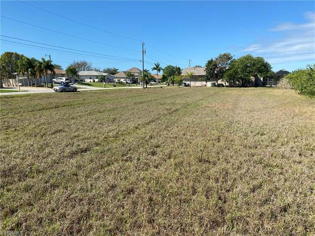 601 SE 2nd Street, Cape Coral, FL 33990 (MLS #221013967) :: Clausen Properties, Inc.
