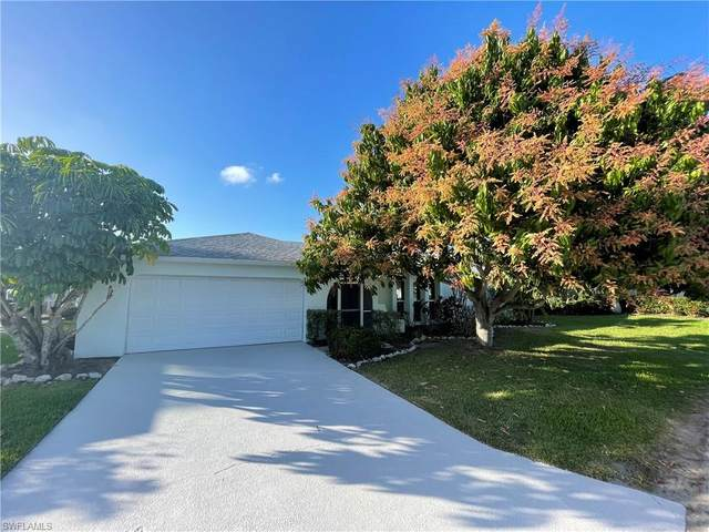 2580 Bridgeview Street, Matlacha, FL 33993 (MLS #221013993) :: Realty Group Of Southwest Florida