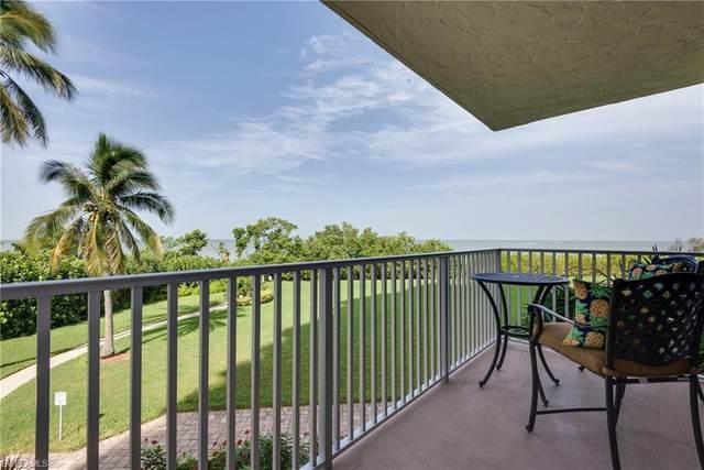 7360 Estero Boulevard #105, Fort Myers Beach, FL 33931 (MLS #221014021) :: BonitaFLProperties
