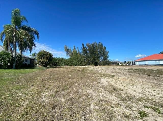 1005 SW 37th Street, Cape Coral, FL 33914 (MLS #221014033) :: Clausen Properties, Inc.