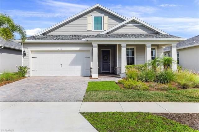 42999 Canon Court, Punta Gorda, FL 33982 (MLS #221014034) :: Clausen Properties, Inc.