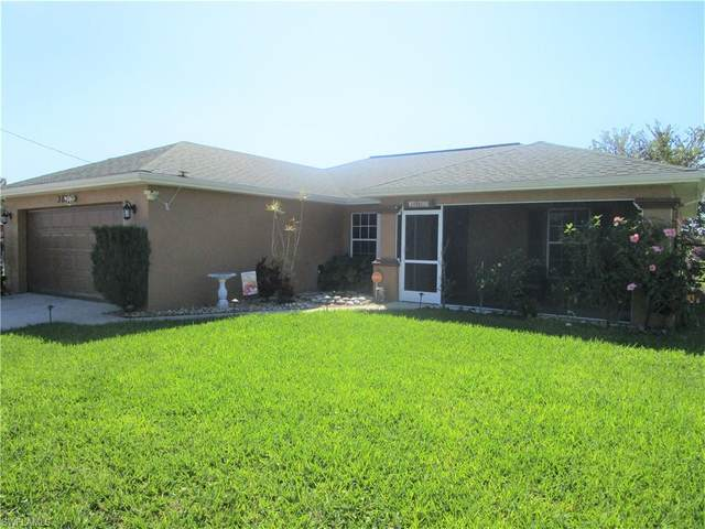 3811 10th Street W, Lehigh Acres, FL 33971 (#221014062) :: We Talk SWFL