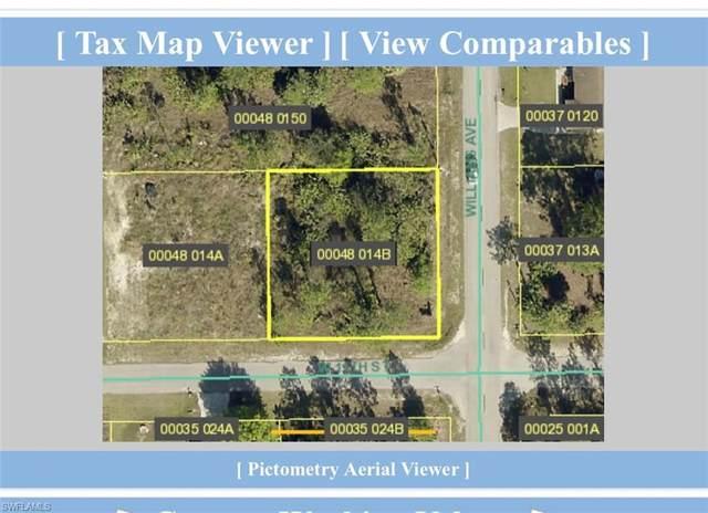 1100 W 11th Street, Lehigh Acres, FL 33972 (#221014073) :: We Talk SWFL