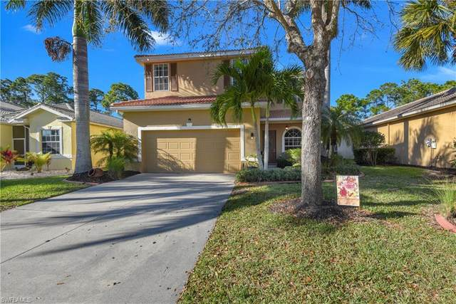 2720 Blue Cypress Lake Court, Cape Coral, FL 33909 (MLS #221014081) :: Kris Asquith's Diamond Coastal Group