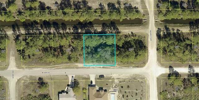 502 W 18th Street, Lehigh Acres, FL 33972 (MLS #221014117) :: RE/MAX Realty Group