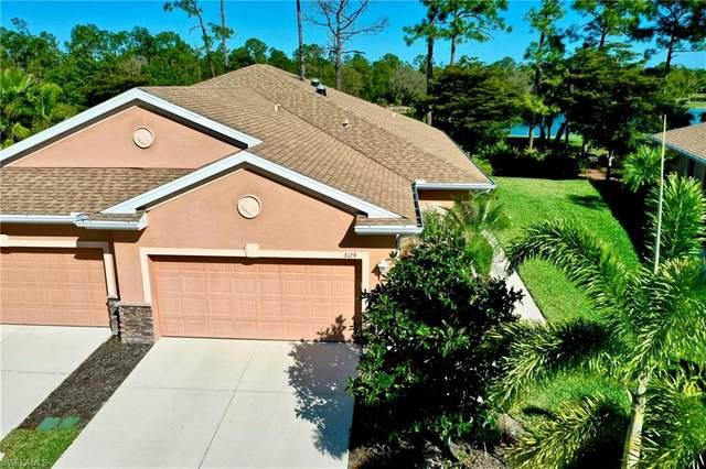 3129 Redstone Circle, North Fort Myers, FL 33917 (MLS #221014139) :: BonitaFLProperties