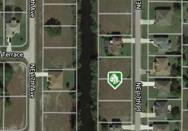3606 NE 17th Place, Cape Coral, FL 33909 (MLS #221014148) :: Clausen Properties, Inc.