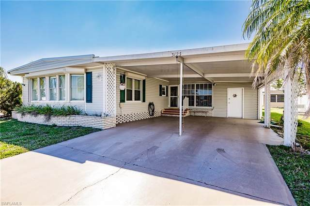 3123 Old Farm House Drive, North Fort Myers, FL 33917 (MLS #221014163) :: The Naples Beach And Homes Team/MVP Realty