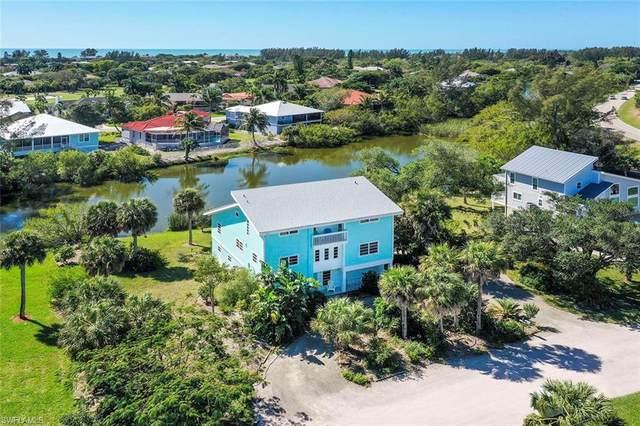 1667 Sabal Sands Road, Sanibel, FL 33957 (#221014204) :: Caine Luxury Team
